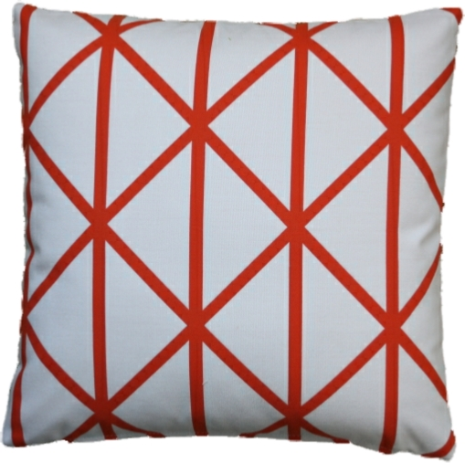 Profile Persimmon Reverse Cushion