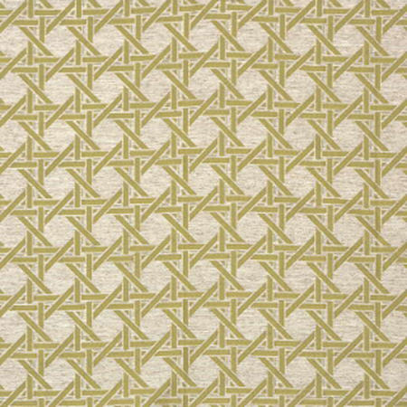 Fabric Alpine Lemon
